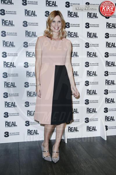 Filippa Lagerback - Milano - 02-02-2017 - The Real: Filippa Lagerback guida la carica delle donne su Tv8