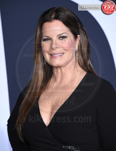 Marcia Gay Harden - Los Angeles - 02-02-2017 - 50 sfumature di nero: perse nella scollatura di Dakota Johnson