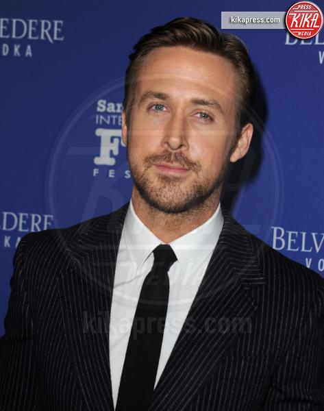 Ryan Gosling - Los Angeles - 03-02-2017 - Oggi è uno degli attori più belli dello showbiz: lo riconosci?