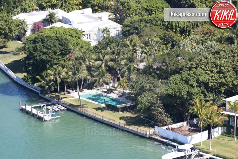 Miami - 03-02-2017 - Phil Collins, ecco gli interni della villa da 33 milioni