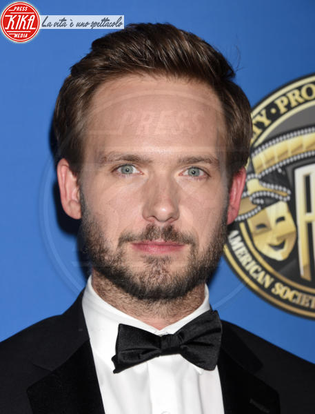 Patrick J. Adams - Hollywood - 04-02-2017 - Vedremo ancora Meghan Markle in tv come attrice