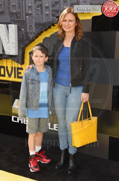 Valentine, Mary Lynn Rajskub - Westwood - 04-02-2017 - Mariah Carey porta la famiglia alla prima di Lego Batman-Il Film