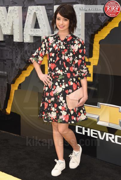Kate Miccuci - Westwood - 04-02-2017 - Mariah Carey porta la famiglia alla prima di Lego Batman-Il Film