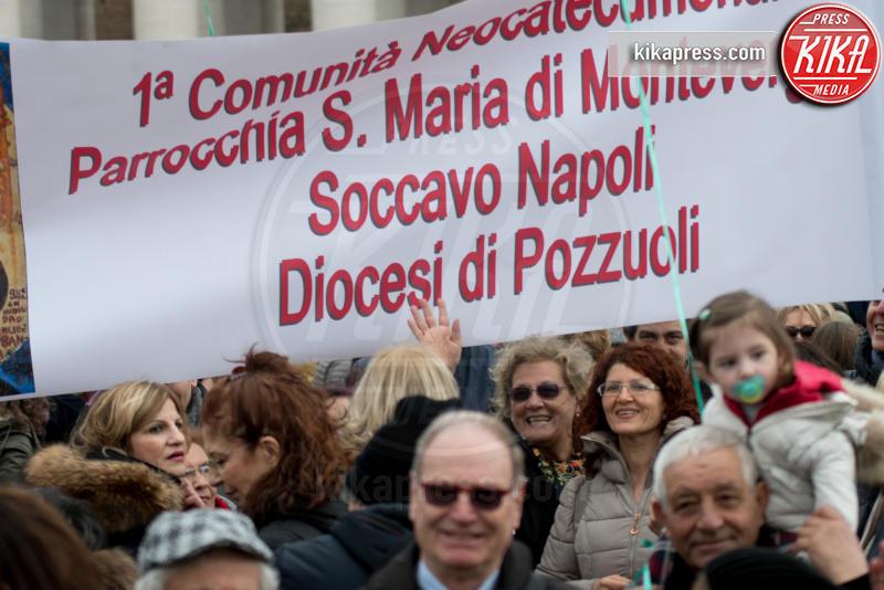 Angelus - Città del Vaticano - 05-02-2017 - Papa Francesco: