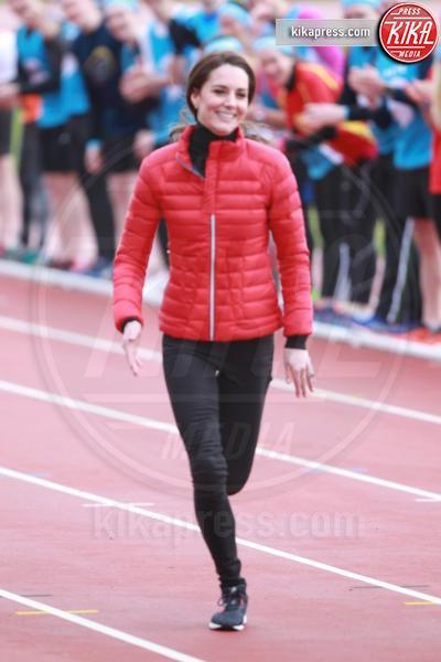 Kate Middleton - Londra - 05-02-2017 - Kate Middleton: due segreti per tornare in forma dopo il parto