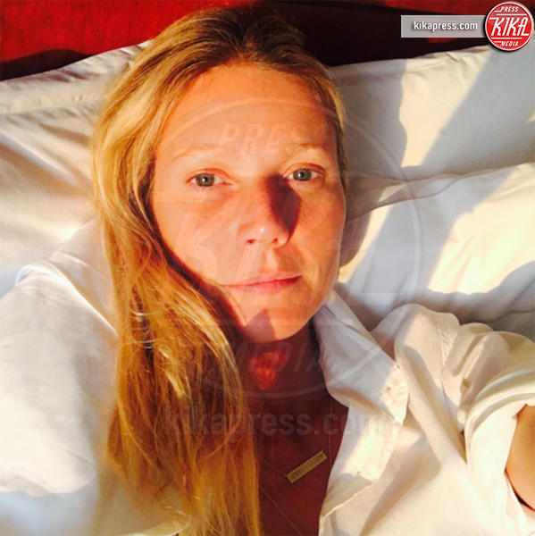 Gwyneth Paltrow - Los Angeles - Gwyneth Paltrow ha scritto un libro sul sesso