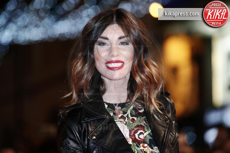 Bianca Atzei - Sanremo - 06-02-2017 - Atzei-Biaggi, è addio: