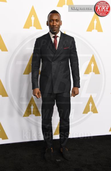 Mahershala Ali - Beverly Hills - 07-02-2017 - Oscar Luncheon 2017: spicca l'assenza di Asghar Farhadi
