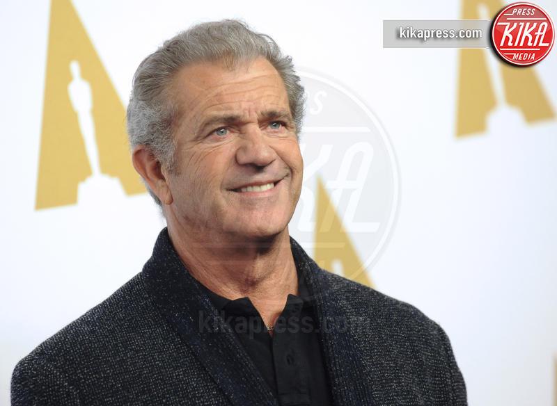 Mel Gibson - Beverly Hills - 07-02-2017 - L'incantevole villa di Mel Gibson, un sogno a occhi aperti