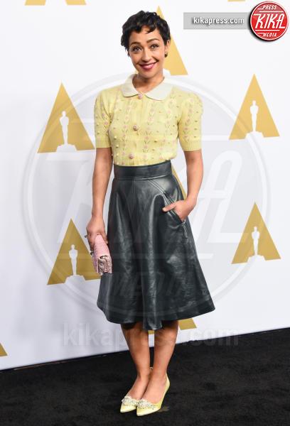 Ruth Negga - Beverly Hills - 07-02-2017 - Oscar Luncheon 2017: spicca l'assenza di Asghar Farhadi