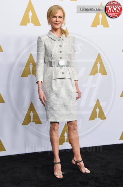 Nicole Kidman - Beverly Hills - 07-02-2017 - Nicole Kidman è la star meglio vestita del 2017 secondo People