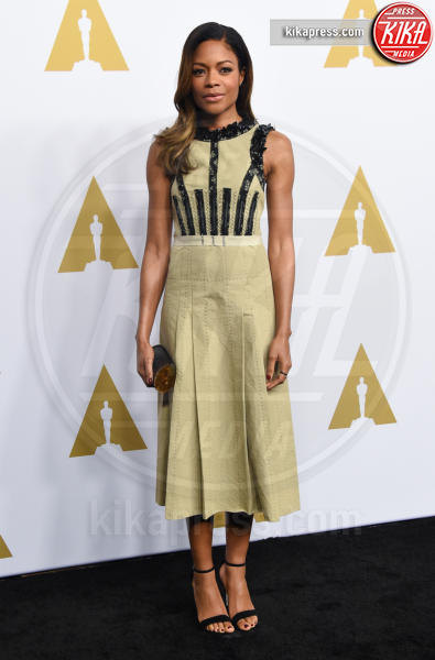 Naomie Harris - Beverly Hills - 07-02-2017 - Oscar Luncheon 2017: spicca l'assenza di Asghar Farhadi