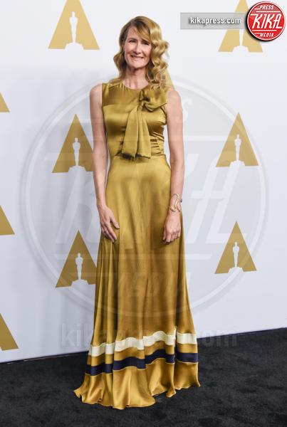 Laura Dern - Beverly Hills - 07-02-2017 - Oscar Luncheon 2017: spicca l'assenza di Asghar Farhadi