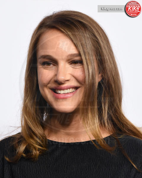 Natalie Portman - Beverly Hills - 07-02-2017 - Natalie Portman è mamma bis, benvenuta Amalia