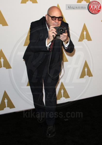 Gianfranco Rosi - Los Angeles - 06-02-2017 - Oscar Luncheon 2017: spicca l'assenza di Asghar Farhadi