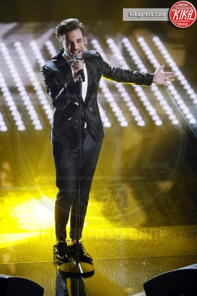 Alessio Bernabei - Sanremo - 07-02-2017 - Sanremo 2017: le foto della prima serata