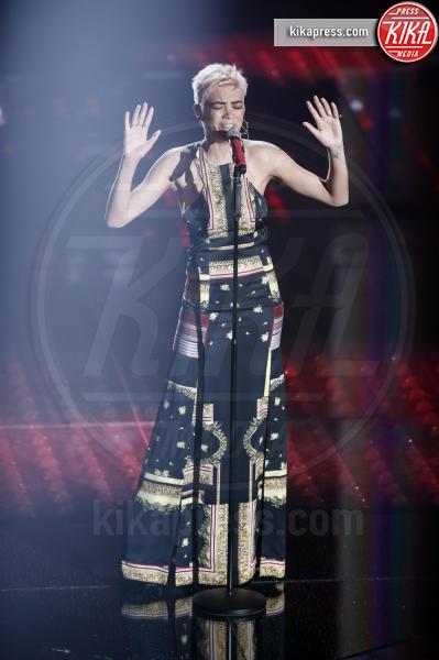 Elodie Di Patrizi - Sanremo - 07-02-2017 - Sanremo 2017: le foto della prima serata