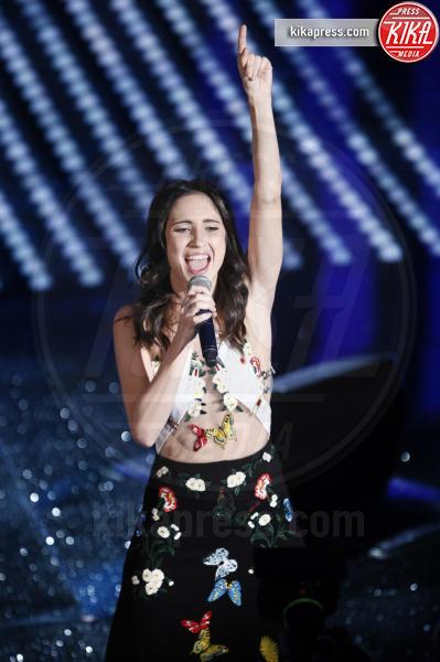 Lodovica Comello - Sanremo - 07-02-2017 - Sanremo 2017: le foto della prima serata