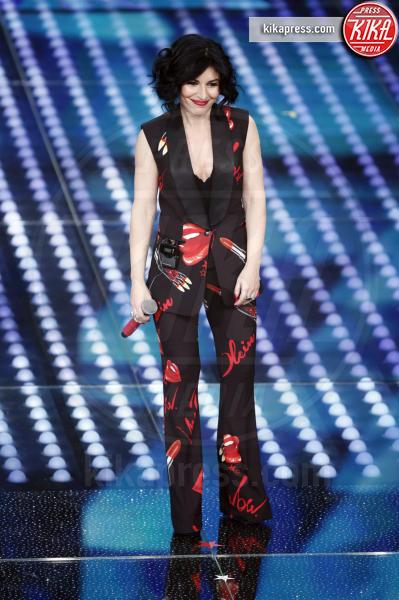 Giusy Ferreri - Sanremo - 07-02-2017 - Sanremo 2017: le foto della prima serata