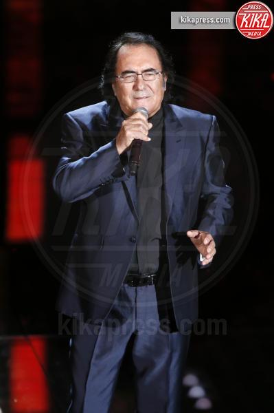Al Bano - Sanremo - 07-02-2017 - Sanremo 2017: le foto della prima serata