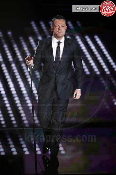Tiziano Ferro - Sanremo - 07-02-2017 - Sanremo 2017: le foto della prima serata