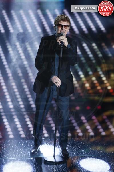 Ron - Sanremo - 07-02-2017 - Sanremo 2017: le foto della prima serata