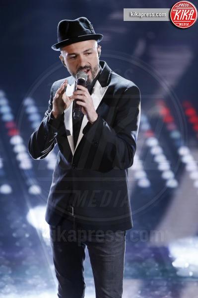 Samuel Umberto Romano - Sanremo - 07-02-2017 - Sanremo 2017: le foto della prima serata