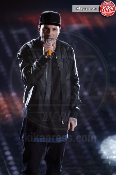Clementino - Sanremo - 07-02-2017 - Sanremo 2017: le foto della prima serata