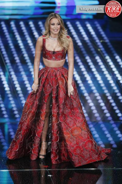 Diletta Leotta - Sanremo - 08-02-2017 - Sanremo 2017: le foto della prima serata