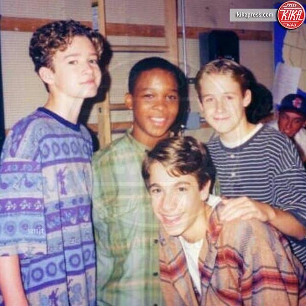 Ryan Gosling, Justin Timberlake - Cornwall - 12-11-2015 - L'infanzia da Casanova di Ryan Gosling