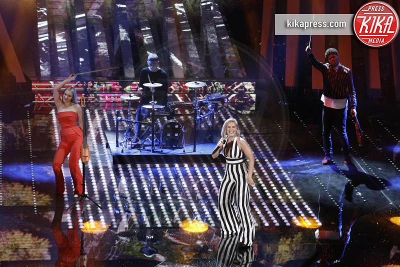 Clean Bandit - Sanremo - 08-02-2017 - Sanremo 2017: le foto della prima serata