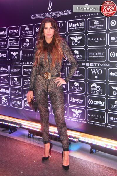Claudia Galanti - Sanremo - 08-02-2017 - Claudia Galanti, la rivelazione shock sulla morte della figlia