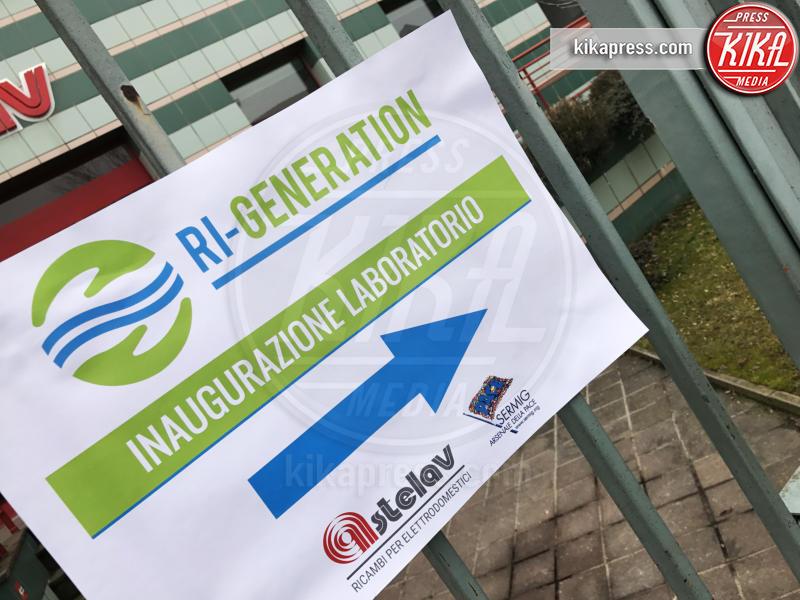 Rigeneration - Torino - 31-01-2017 - Rigeneration:diamo un calcio alla crisi e insegniamo un mestiere