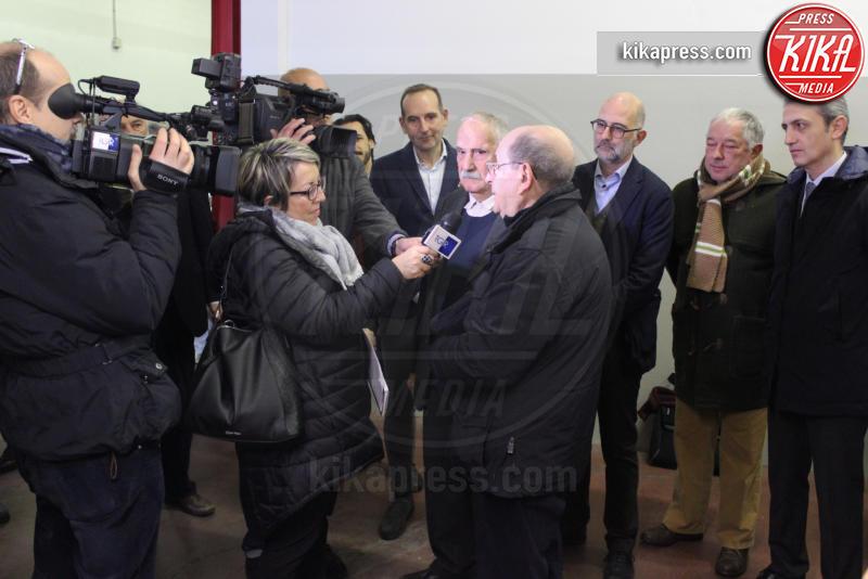 Rigeneration, Ernesto Olivero - Torino - 31-01-2017 - Rigeneration:diamo un calcio alla crisi e insegniamo un mestiere