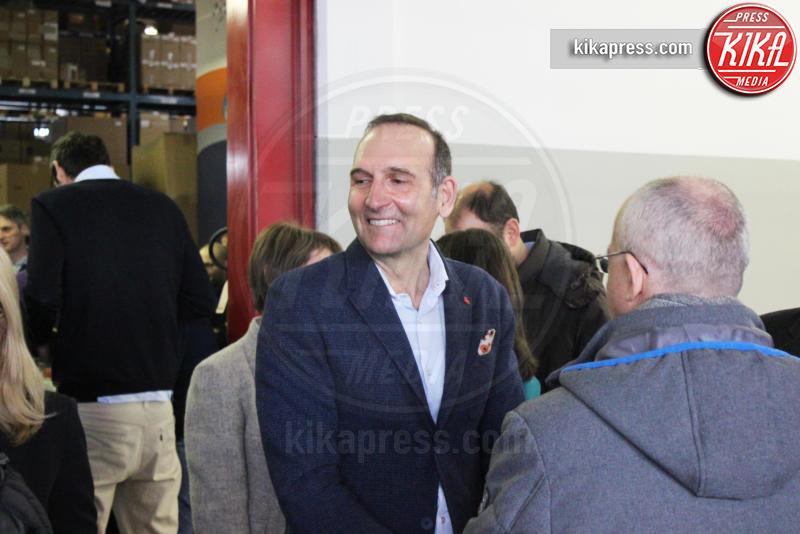 Riccardo Bertolino, Rigeneration - Torino - 31-01-2017 - Rigeneration:diamo un calcio alla crisi e insegniamo un mestiere