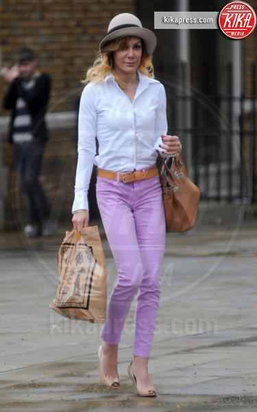 Tara Palmer-Tomkinson - Londra - 03-04-2012 - È morta Tara Palmer-Tomkinson, l'ex socialite aveva 45 anni