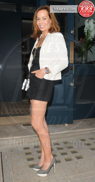 Tara Palmer-Tomkinson - Londra - 25-06-2014 - È morta Tara Palmer-Tomkinson, l'ex socialite aveva 45 anni