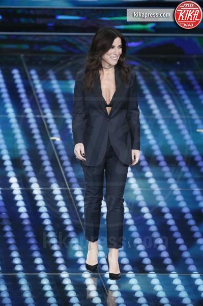 Paola Turci - Sanremo - 08-02-2017 - Sanremo 2017: le foto della seconda serata