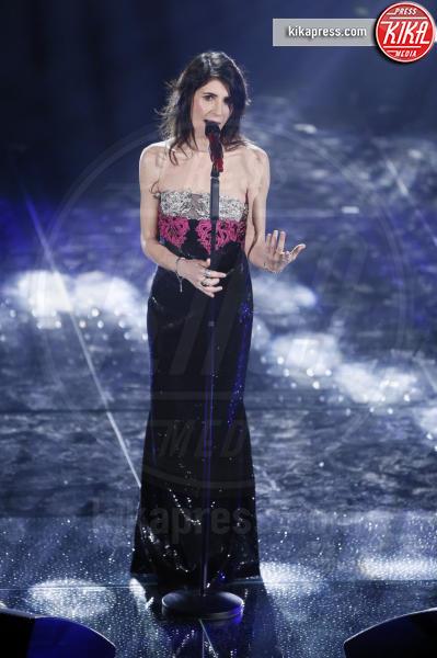 Giorgia - Sanremo - 08-02-2017 - Sanremo 2017: le foto della seconda serata