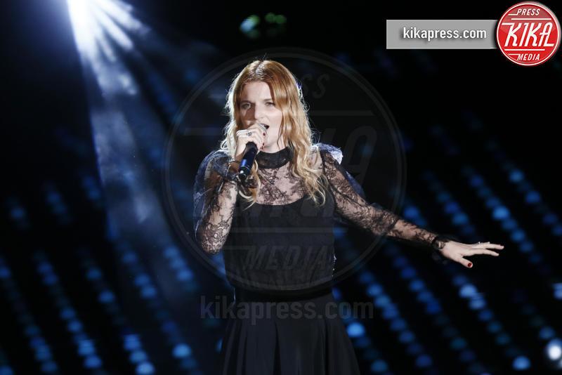 Chiara Galiazzo - Sanremo - 08-02-2017 - Sanremo 2017: le foto della seconda serata