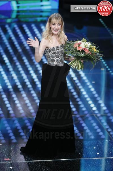 Sveva Alviti - Sanremo - 09-02-2017 - Sanremo 2017: le foto della seconda serata