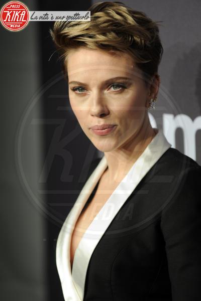 Scarlett Johansson - New York - 09-02-2017 - Scarlett Johansson, 33 anni in bellezza e successi