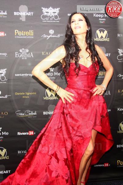 Pamela Prati - Sanremo - 08-02-2017 - Mara Venier su Pamela Prati: