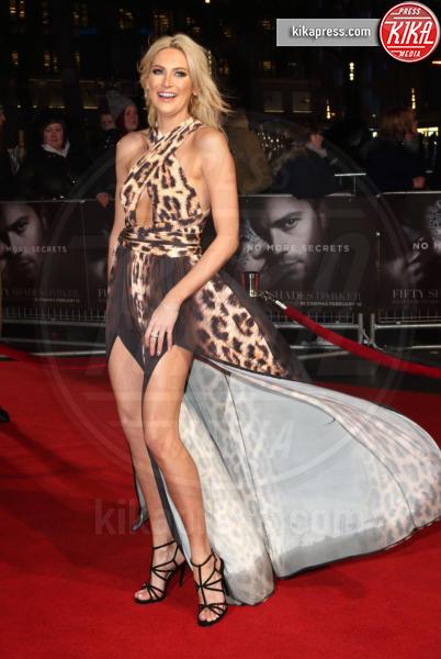 Stephanie Pratt - Londra - 09-02-2017 - Le gambe più sexy? Giudicatele voi...