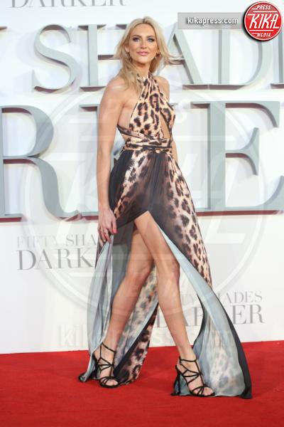 Stephanie Pratt - Londra - 09-02-2017 - Il segreto dello spacco sexy di Rosario Dawson