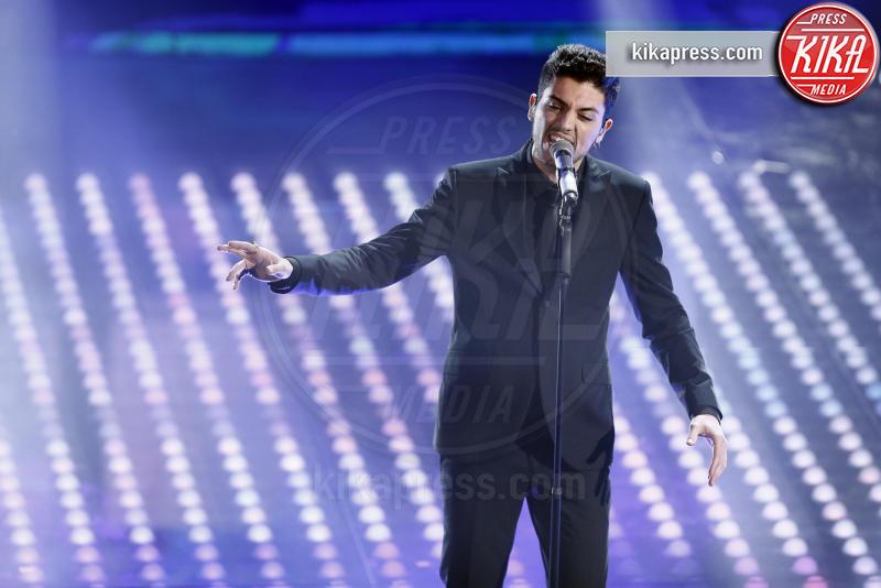 Lele - Sanremo - 10-02-2017 - Sanremo 2017, tutte le emozioni della quarta serata