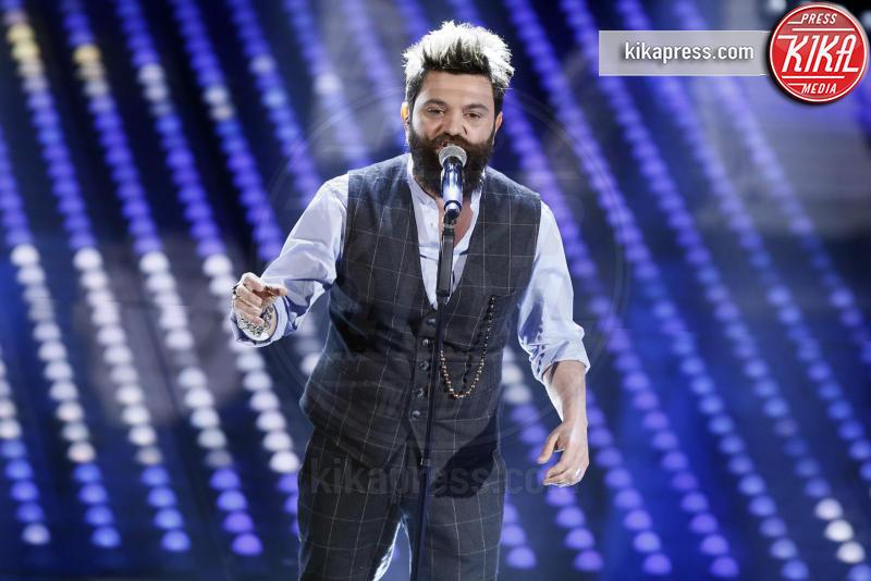 Francesco Guasti - Sanremo - 10-02-2017 - Sanremo 2017, tutte le emozioni della quarta serata