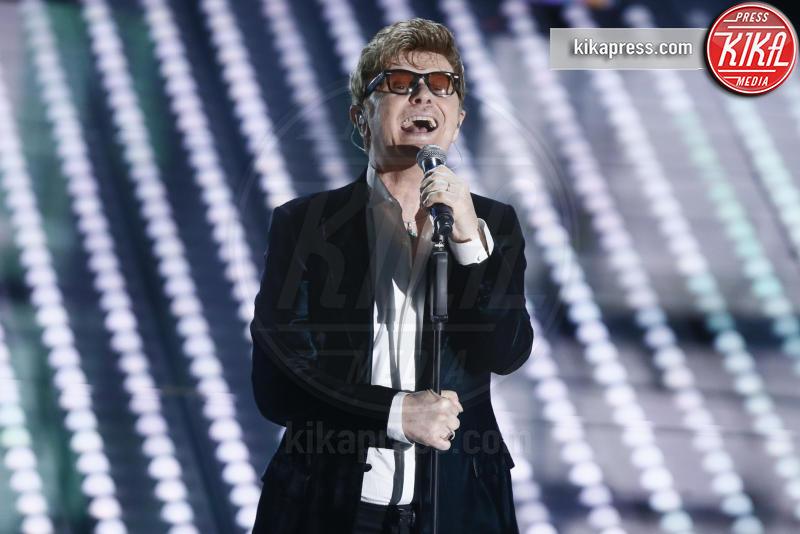 Ron, Rosalino Cellamare - Sanremo - 10-02-2017 - Sanremo 2017, tutte le emozioni della quarta serata