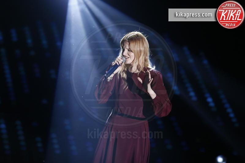 Chiara Galiazzo - Sanremo - 10-02-2017 - Sanremo 2017, tutte le emozioni della quarta serata