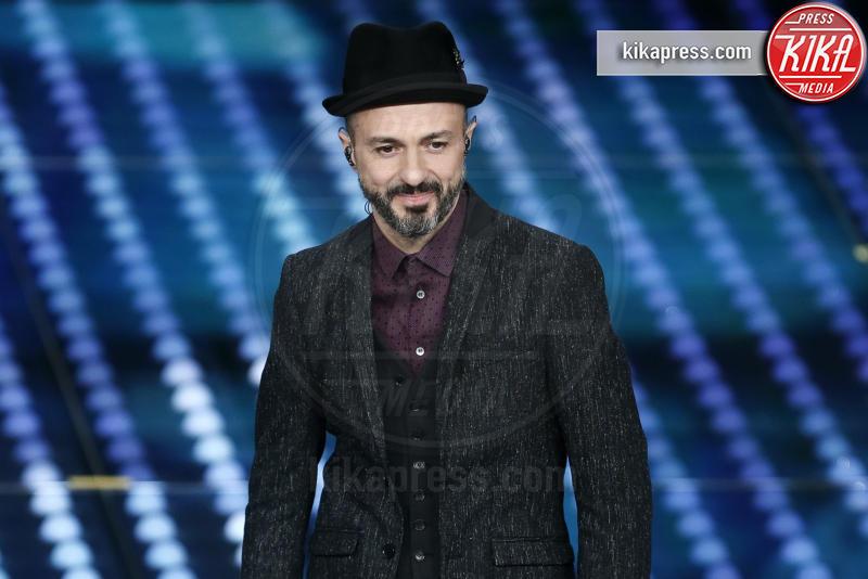 Samuel Romano - Sanremo - 10-02-2017 - Sanremo 2017, tutte le emozioni della quarta serata